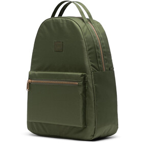 Herschel Nova Mid-Volume Light Sac à dos 24,5l, cypress